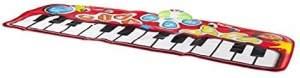 Jumbo Piano Matte - Step to Play - Besttoy