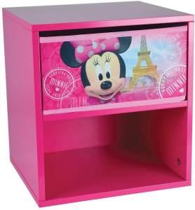 Minnie Mouse Kinder Nachtschrank Disney