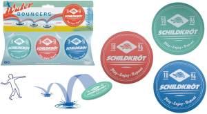 Schildkröt Unisex Jugend Ball-991054 Neopren Water Bouncers, Mehrfarbig, One Size