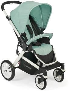 Chic 4 Baby 'Boomer' Sportkinderwagen Mint