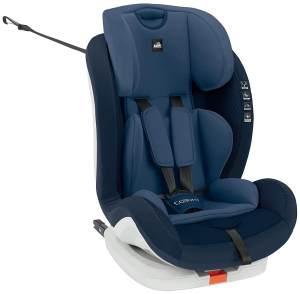 CAM 'Calibro' Kindersitz Gruppe 9-36 kg Blau / Marine