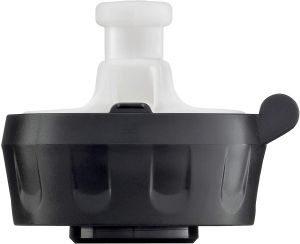 Sigg Kinder Trinkverschluss KBT Base Only Carded, schwarz, one size