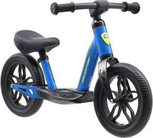 Bikestar Kinderlaufrad 10 Zoll Eco Classic Blau