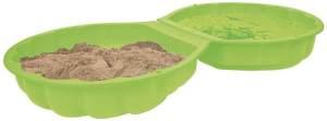 Simba BIG Sand Watershell Grün