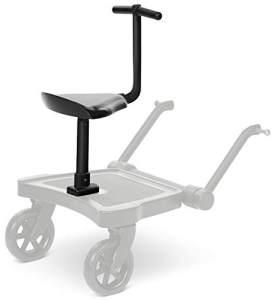 ABC Design 'Kiddy Ride On 2' Sitz für Buggyboard 2020