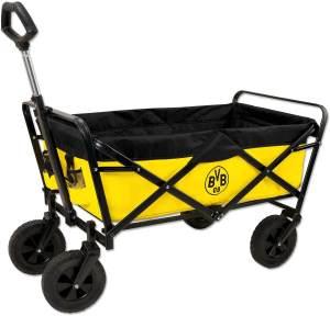 DS Direct Borussia Dortmund BVB Bollerwagen
