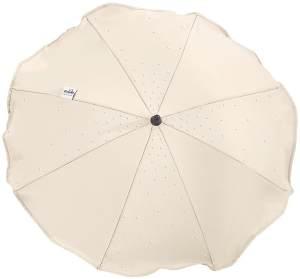 CAM Schirmchen Cristallino mit Universal-Befestigungssystem : Beige