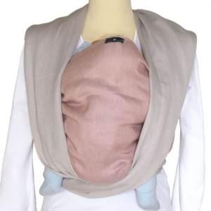Didymos 346006 Babytragetuch, Modell Rosalinde, Größe 6