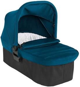 Baby Jogger Faltbare Babywanne für Kinderwagen City Mini 2 & City Mini GT2, Mystic