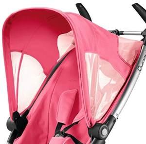 Quinny Zapp Sonnenverdeck - Pink Precious
