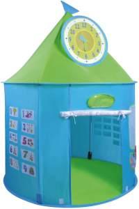 Knorrtoys 55802 - Spielzelt - Activity Zelt