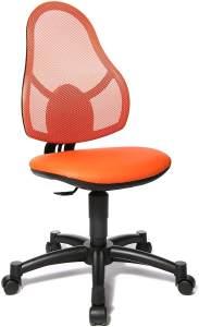 Topstar Drehstuhl orange