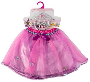 Besttoy - Prinzessinnentutu mit Zubehör - rosa