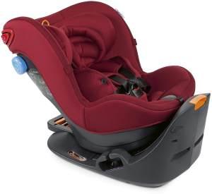 Chicco 7079239640000 Autositz 2 Easy 0+/1 Red Passion