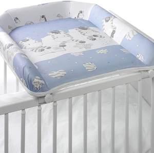 Geuther 4814 Wickelplatte für Kinderbett - 97