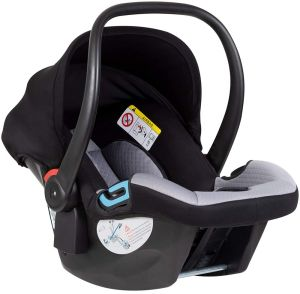Mountain Buggy 'Protect' Babyschale 2020, Gruppe 0+