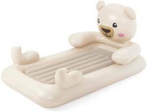 """Up, In & Over™ Luftmatratze für Kinder """"Teddy"""" 188 x 109 x 89 cm"""