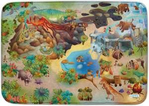 Spielmatte Dino us Connect 100 x 150 cm