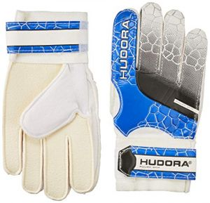 HUDORA Torwart-Handschuhe Kinder, Gr. M - Fußball-Handschuhe - 71586/01
