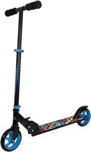 Schildkröt RunAbout City Scooter 145mm blau
