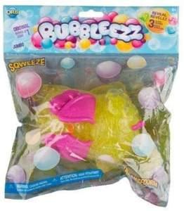 Bubbleezz Jumbosortiment - Piper Pupfli - Squeezy-Spielzeug
