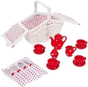 Picknickkorb Tina