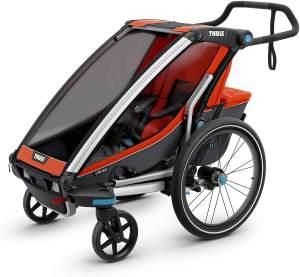 Thule - Chariot Cross 1 Model 2019 (Roarange)