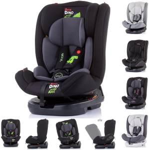 Chipolino Kindersitz Atlas Gruppe 0+/1/2/3 (0 - 36 kg), 3-Punkt-Sicherheitsgurt
