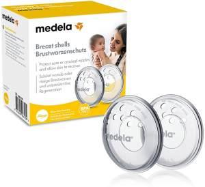 Medela Brustwarzenschutz, 2 Stück