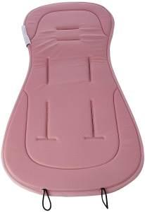Bugaboo Universal-Sitzauflage, Soft Pink