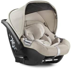 Inglesina 'Darwin' Babyschale Cashmere Beige 2020 i-Size