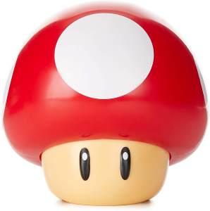 Super Mario Mushroom Leuchte mit Sound