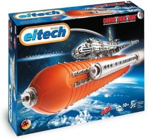 Eitech - Metallbaukasten C12 Space Shuttle