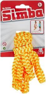 Simba Soft Hüpfgummi - 1 Stück, zufällige Auswahl, keine Vorauswahl möglich