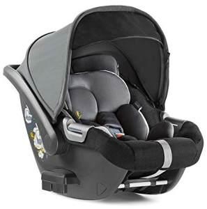 Inglesina 'Darwin' Babyschale Mystic Black 2020 i-Size