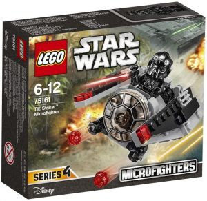 LEGO Star Wars 75161 - Microfighter
