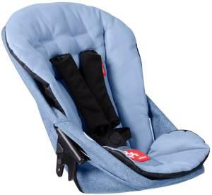 Phil & Teds Sportsitz für Dash Kinderwagen, Blau