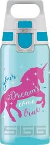 SIGG VIVA ONE Trinkflasche 'Unicorn' 0,5l