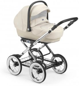 Cam Exklusiv Kinderwagen Linea Classy