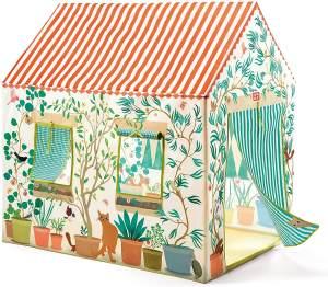 Djeco - Spielhaus Pflanzen