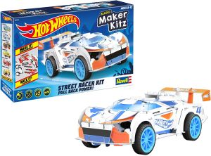 Revell - Maker Kitz Mach Speeder