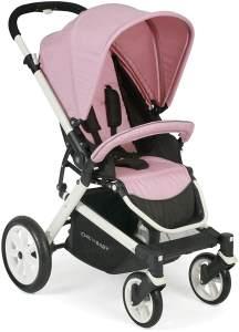 Chic 4 Baby 'Boomer' Sportkinderwagen Rosa