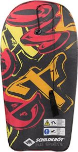 SCHILDKRÖT Fun Sports Bodyboard - SWIMBOARD 93cm (inkl. L - -