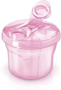 Philips Avent Milchpulverspender, rosa