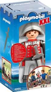 Playmobil 4895 - Spielzeugfigur XXL Ritter