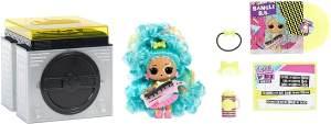 L. O. L. Surprise REMIX Hairflip Tots Asst in PDQ - New Theme