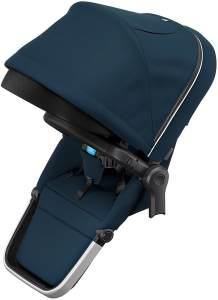 Thule - Sleek Sibling Seat Navy blue