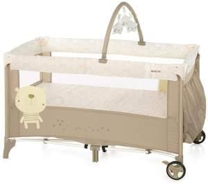 Jane Reisebett und Kinderbetten