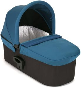 Baby Jogger 'Deluxe' Babywanne Teal, blau