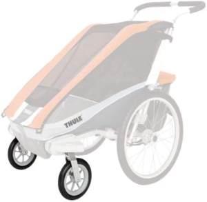 Thule Buggyräder Kit für Fahrradanhänger